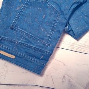 Anthropologie Pilcro & the Letterpress Jeans